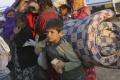 Pre požiar v Grécku museli evakuovať utečenecký tábor