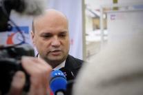 F. PALKO: SR chce viac propagovať pamiatky UNESCO, pomôže to i turizmu