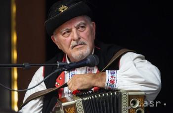 VIDEO: Nakrútili dokument o folkloristovi Vilovi Meškovi z Terchovej