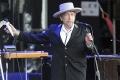 Bob Dylan si prevezme Nobelovu cenu tento víkend v Štokholme