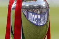 Finále EURO 2012: Španielsko - Taliansko