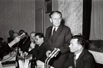 Československý exprezident Antonín Novotný zomrel pred 40 rokmi