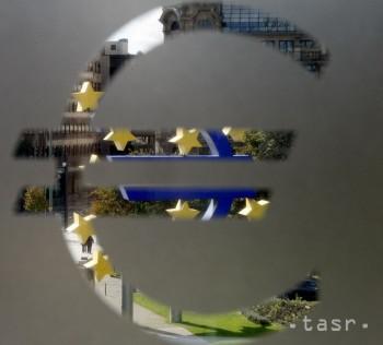 Kurz eura klesol na najnižšiu úroveň za tri týždne - Ekonomika - TERAZ.sk