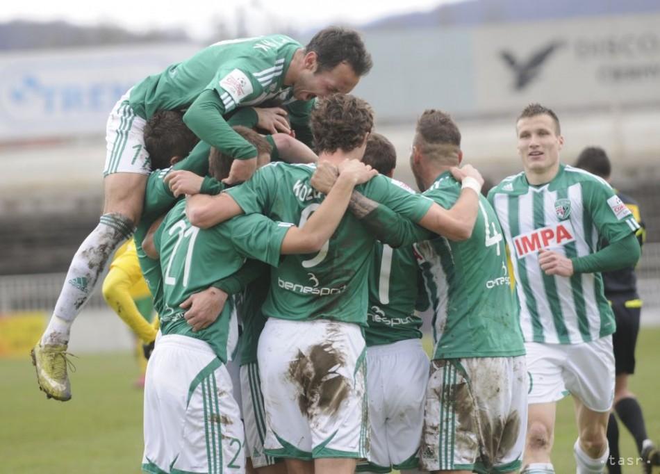 ce72c10a7ab0f Tatran Prešov - FK Senica 2:0 v 2. kole Corgoň ligy