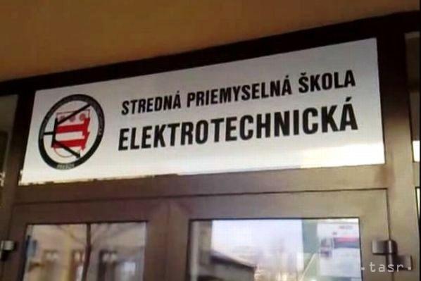 SPŠE v Prešove vychovala viac ako 7000 absolventov - Školy SR ... cc512ab618a