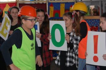 Magická sedmička rezonovala na celoškolskom podujatí Rozprávkoland
