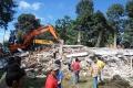 VIDEO: Sumatru zasiahlo silné zemetrasenie, hlásia 54 obetí