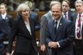 Malta chce usporiadať mimoriadny summit EÚ o brexite