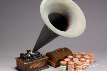 Edisonov fonograf sa mal uplatniť aj v bábikách, tam neuspel
