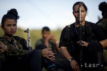 Kolumbia: Povstalci podporia referendum o mierovej dohode