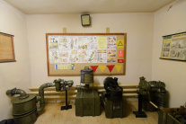 Múzeum studenej vojny v Alekšinciach