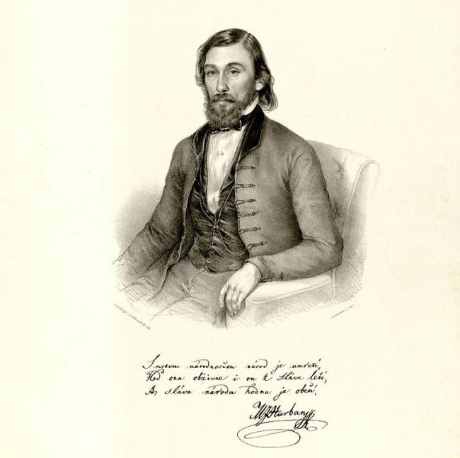 J. M. Hurban