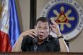 Duterte opäť kritizoval Medzinárodný trestný súd