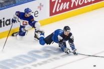 MS20, Slovensko vs Fínsko