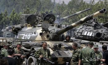 Rusko odštartovalo vojenské cvičenia v Čečensku a Dagestane