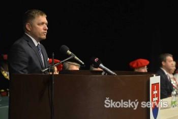 R. Fico: Nosiť meno Alexandra Dubčeka je veľký záväzok