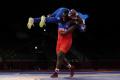 Kubánec Lopez získal do 130 kg štvrté zlato za sebou