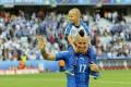 Líder Hamšík: Nie je ľahké otáčať skóre zápasu proti Nemcom