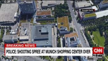 Útočník z Mníchova sa spolužiakom vyhrážal smrťou, píše britská tlač