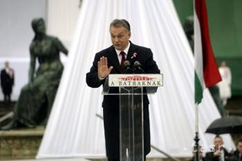 Orbán: Na srbských hraniciach chceme vybudovať druhú líniu oplotenia