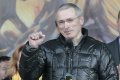 VIDEO: Razia v moskovskej pobočke Chodorkovského organizácie