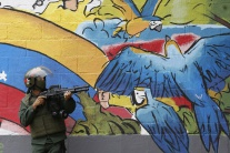 Politicky horúci júl vo Venezuele sa ešte neskončil