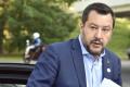 Salvini kritizuje kampaň McDonaldu na nový hamburger