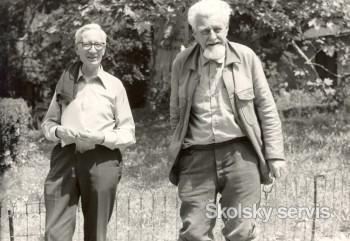 Nobelista Konrad Lorenz bol zakladateľom modernej etológie