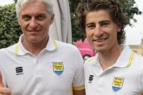Sagana doviedla na vrchol Tiňkovova kritika, odvtedy má výsledky