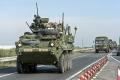 Cvičenie Saber Strike: Vojaci USA prespali v Prahe a mieria na Moravu
