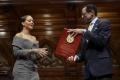 Súčasná spevácka superhviezda Rihanna má narodeniny
