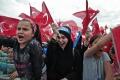 Turecký prezident brojil proti antikoncepcii a plánovanému rodičovstvu