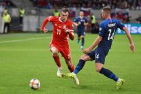 Euro 2020 Slovensko-Wales