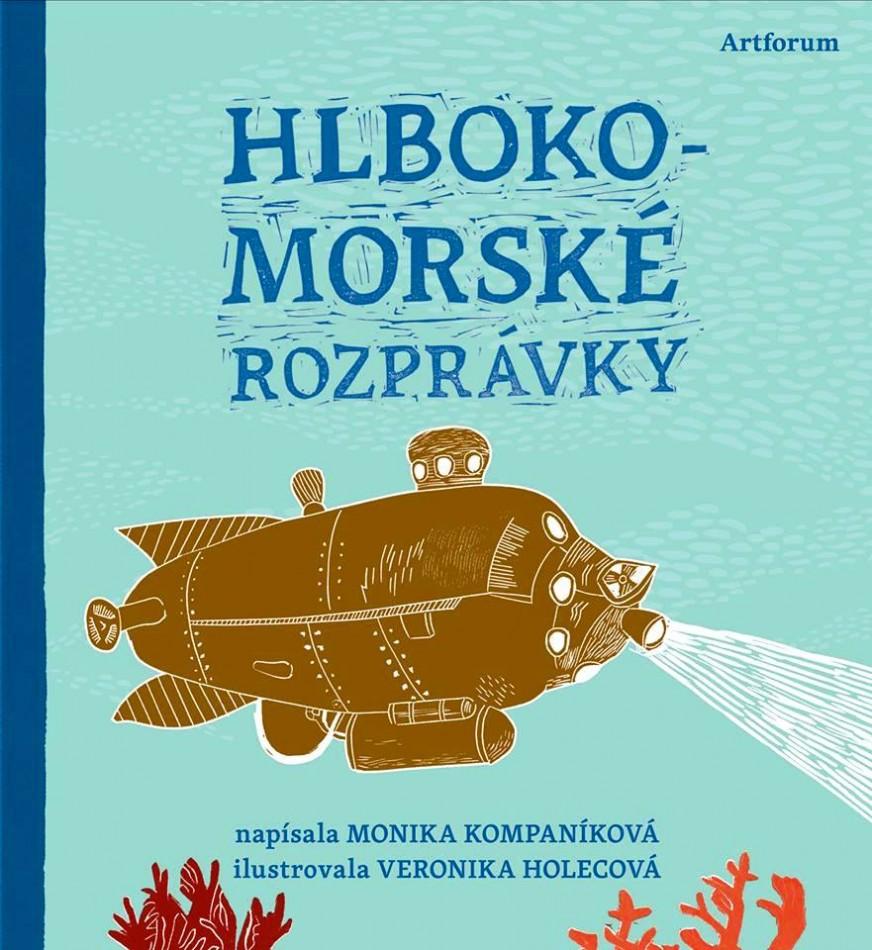 Hlbokomorské rozprávky - Fotodenník - SkolskyServis.TERAZ.sk 0606e1097c8