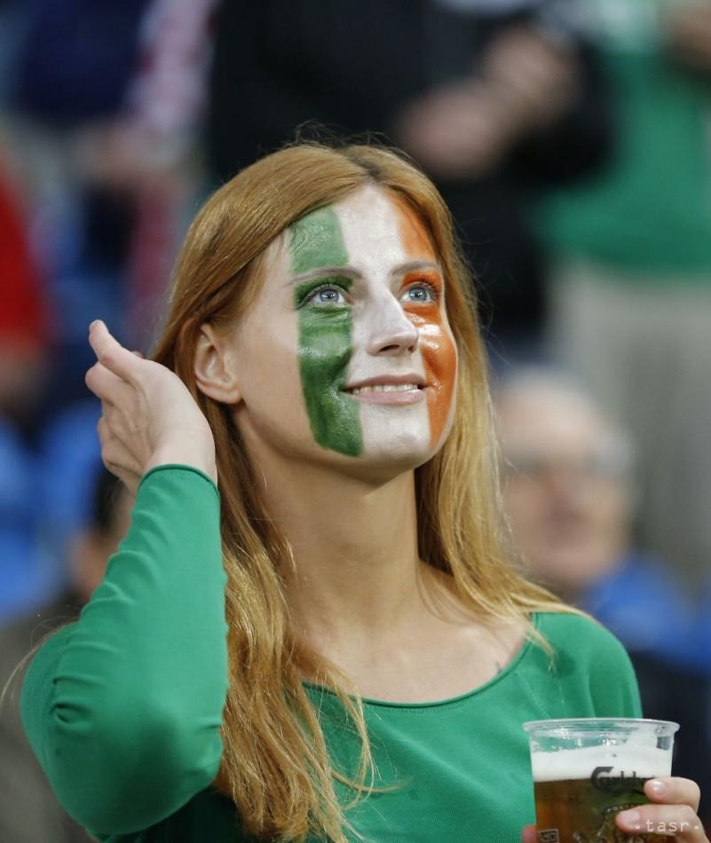 Ирландские девушки голые