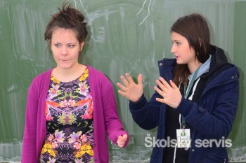 Košickí stredoškoláci debatovali o predĺžení života