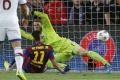 Nemci s Neuerom neinkasovali päť zápasov v rade