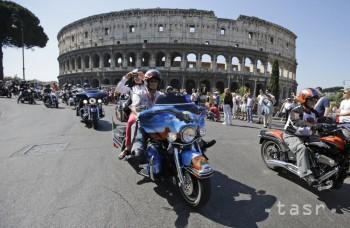 Koloseum v Ríme patrí už 10 rokov medzi sedem novodobých divov sveta