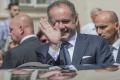 Prezident SR Andrej Kiska odcestoval na oficiálnu návštevu Talianska