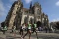 Maratón mieru v Košiciach si v nedeľu vyžiada dopravné obmedzenia