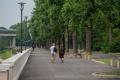 Podoba cyklotrasy na Dunajskej promenáde nie je jasná,tvrdia cyklisti
