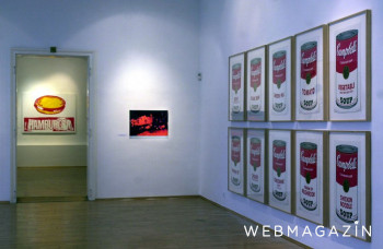 Múzeum Andyho Warhola navštevuje rekordný počet domácich