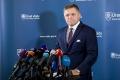 ONLINE: Premiér žiada vymeniť Plavčana, Most nechce predčasné voľby
