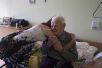 Hug Day 2012