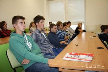 Bánovce nad Bebravou: Stav školstva a ciele sleduje nová koncepcia