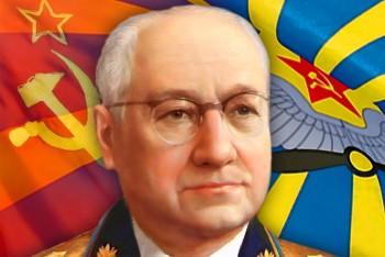 Sovietsky letecký konštruktér A. N. Tupolev sa narodil pred 125 rokmi
