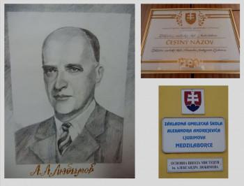 Alexander A. Ljubimov rozvíjal v Medzilaborciach nielen kultúru