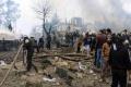 V Egypte skončili 1 mŕtvy a 3 zranení pri výbuchu neznámeho predmetu