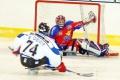 Slováci chcú v roku 2019 usporiadať MS v sledge hokeji