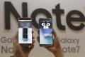 Nový produkt Samsungu spôsobil popáleniny, incidentov pribúda